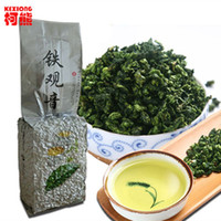 Wholesale green health care - C WL002 Oolong Tea g Tieguanyin the China naturally organic health care green tie guan yin tea