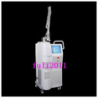 Wholesale Co2 Laser Supplies - 2016 Fast shipping beauty supply co2 fractional laser vaginal tightening equipment fractional co2 laser machine for for Vaginal Tightening