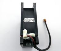 12v lüfterlager großhandel-Neue Original ADDA AD07012DB257300 12 V 0.30A 7025 7 CM doppelkugellager Projektor lüfter