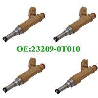 injecteur de carburant de la corolle achat en gros de-Haute qualité 23209-0T010 injecteur de carburant Buse pour Toyota Corolla 23250-0T010 23209-09120