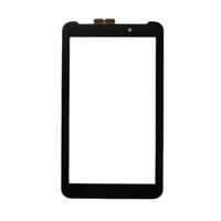 Wholesale 7inch Tablets Touch Screen Replacements - Wholesale- Free shipping Black Touch Screen Digitizer For Asus Fonepad 7 FE170CG 7inch tablet touch Panels sensor replacement parts