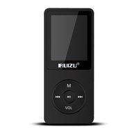 Großhandel-TTLIFE MP3-Player 8GB HiFi Portable Audio Voice Recorder mp3 Walkman 1.8 Zoll FM E-Book Schrittzähler Wecker Musik-Player