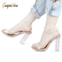 Wholesale Ladies Cute Sandals - Guapabien Sandals Sapatos Feminino Stylish Rivet Embellishment Ladies Cute Bowknot Ladies Cloth Platform Wedge Heel Slippers
