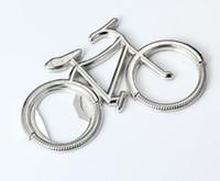 велосипедное кольцо для ключей оптовых-Велосипедов пива открывалка для бутылок брелок брелок кольца велосипед любовник подарок для езды на велосипеде