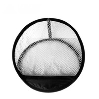 Wholesale Golf Nets Wholesale - Wholesale- Portable Pop up Golf Chipping Pitching Practice Net Training Aid Tool