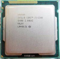 Intel Core i5 2300 2.80GHz / 1MB / 6MB Процессор процессора Socket 1155 (SR00D)