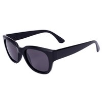 Wholesale Golf Rims - LauraFairy Polarized UV400 Preotection Fashion Men Women Sunglasses Metal Full Rim Rectangle Driving Fishing Golf Travel Sunglasses VS60003