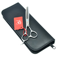 Wholesale tools for left handed for sale - Group buy 6 Inch Meisha New Top hairdressing scissors Left Handed Thinning Hair Shears Tesouras Barber Tools for home Used HA0127