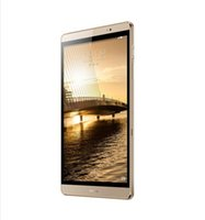 Wholesale Metal Cover Tablet Pc - huawei M2Tablet PC 8-inch 32GB   16GB WiFi Edition   LTE Edition 1920x1200 resolution Harman Kardon audio metal body