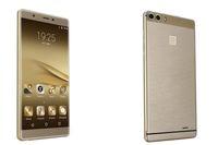 goofone 32gb venda por atacado-Barato novo Huawei P9 mais Max Clone 64bit MTK 6592 octa núcleo do telefone 4g lte smartphone Android 5.0 3 gb de ram 6.0 polegadas goophone