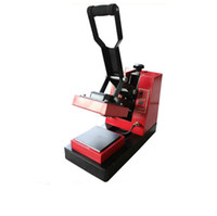 Wholesale Semi Automatic Heat Press Machine - The latest hand design wholesale rosin press machines clam shape double heating rosin press Strong structure+Big pressure+Stable handle