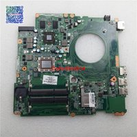 Wholesale Ethernet Test - A10-5745M DAY23AMB6F0 763428-501 For HP Pavilion 17 17-F Series Motherboard Mainboard Fully Tested & Working perfect