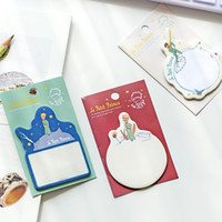 36 Pcs / Lot O Pequeno Príncipe Memo Etiqueta Papel Pegajoso Nota Fair Tale Card Auto-adesivo Bookmark Office School Supplies