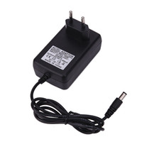 Wholesale Hp Ac Adapter Charger - New AC 100-240V to DC 19V 600mA EU Power Adapter Charger Switching Power Supply Converter Adapter