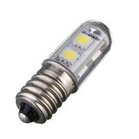 Wholesale spotlight bulb sale for sale - Group buy Hot Sale E14 W SMD LED White Warm White Corn Lights Bed Fridge Candle Lamp Spotlight Bedroom Bulb V