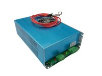 Wholesale Co2 Laser Supplies - 100W CO2 laser power supply for laser engrave machine. 100w power box for all brand laser tube