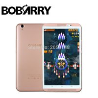 Großhandels-BOBARRY Octa Kern 8 Zoll doppelte SIM Karte M8 Tablette PC 4G LTE Telefon bewegliches 3G androides Tablette PC 4GB RAM 64G ROM 8 MP IPS
