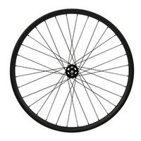 conjunto de roda 29er venda por atacado-29ER 12 k matte black carbono mtb wheelset com powerway m82 impulsionar hub de carbono mountain bike parte montanha bicicleta roda conjunto