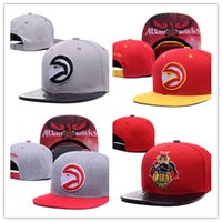 Wholesale Design Snapbacks Cheap - New Design Cleveland Adjustable Cavaliers Snapback Hat Thousands Snap Back Hat Basketball Cheap Hat Adjustable men women Baseball Cap