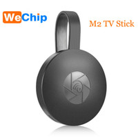 G2 Wireless WiFi Display Dongle Receiver 1080P HD TV Stick Airplay Miracast Media Streamer Adapter Media para Google Chromecast 2