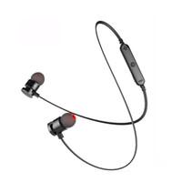 awei auriculares al por mayor-Awei Sport auriculares inalámbricos Bluetooth Auriculares estéreo de música con micrófono manos libres para iPhone Xiaomi Sansumg HTC