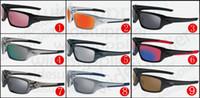 espelhos de bicicleta venda por atacado-óculos Fast FREE Glass Esportes Bicycle 11 cores grandes óculos de sol desportivos espelhos cor óculos de ciclismo moda deslumbrar