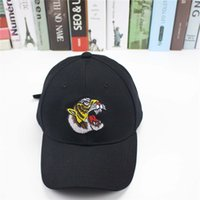 Wholesale Tigers Snapback Baseball Caps Leisure Hats Popular Snapbacks Hats outdoor golf sports hat for men women