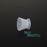 Wholesale Dental Lab Silicone - Oral Hygiene Teeth Whitening 4*New Dental Lab Silicone Mixing Bowl Cup Silicone Mixing Bowl Cup dental lab
