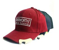 Wholesale Bottle Cap Man - New Fashion Brand Breathable Bottle opener Hot Snapback Caps Strapback Baseball Cap Bboy Hip-hop Hats For Men Women Fitted Hat