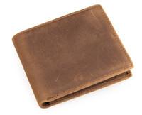 Wholesale Mens Vintage Style Wallets - Top Quality Male Men Genuine Leather Luxury Men Short Wallet Bifold Casual Retro Short Design Card Holder Pocket Vintage Purse Mens Wallets