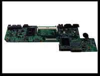 vostro anakart toptan satış-DELL Vostro 130 V130 dizüstü bilgisayar için 01GM76 1GM76 DR13 48.4M101.011 10251-1 i5 470UM HM55 entegre anakart, tamamen test edilmiş