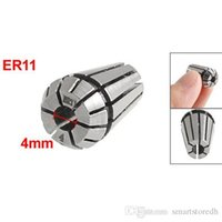 3mm / 4mm SUPER PRECISION ER11 COLLET CNC CHUCK MILL A estrenar B00198 JUST