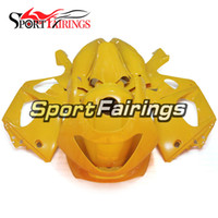 Wholesale Yellow Thundercat - Gloss Yellow Fairings For Yamaha YZF600R Thundercat 97 98 99 00 01 02 03 04 05 06 07 1997 - 2007 Injection ABS Plastic Full Fairing Kits