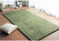 square carpet tiles - Big Squares Spliced Mat Door Mat Carpets Tile Area Plush Rugs Flooring Pad Matting Depot Price Covers High Quality For Bedroom