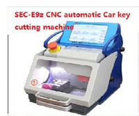 Wholesale Used Nissan Cars - Key Cutting Machine Miracle SEC-Used Key Cutting Machine Miracle SEC-E9z Free Upgrade Portable Locksmith Tools High Security Car Key Machine