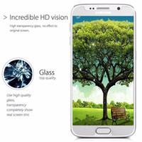 verre trempé samsung galaxy j1 achat en gros de-POUR Samsung GALAXY J1 MINI J1 mini Prime J2 PRO J3 2017 S7 active 9H Premium Verre Trempé Protecteur D'écran 500 PCS / lot simple Paquet opp