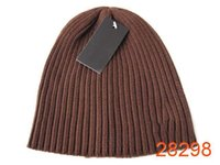Wholesale L Beanie - 2016 hot brand winter knitting hats Beanie cap l style men's women's winter autumn knitted warm hats beanies