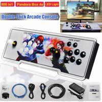 Wholesale Wholesale Arcade Buttons - 800 in 1 Video Games TV Jamma Arcade Console Kit 2 Joystick Button with HDMI&VGA Pandora Box 4s