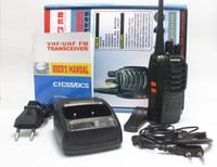 Wholesale Cheap Uhf Radios - Wholesale Cheap Walkie Talkie BF-888s 5W 16CH UHF 400-470MHz BF-888S Interphone BaoFeng 888S Two Way Radio