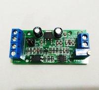 Wholesale Pwm Module - PMW to Voltage Signal Converter 0-10kHZ PWM to 0-5V 0-10V Converter Module Adjustable