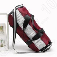 Wholesale New Women VS Love Pink Brand high quality Handbags Large Capacity Travel Duffle Striped Waterproof Beach Bag Shoulder Bag