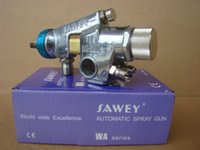 Wholesale SAWEY WA auto automatic spray gun mm premium quality