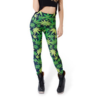 Wholesale Wholesale Digital Printing Clothes - Women digital 3D printed pants Woah Dude 2.0 HWMF Leggings brand Fitness Casual clothes for womans S-XXL
