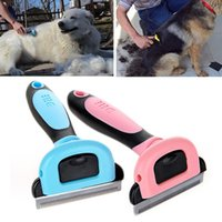 Wholesale Hair Clipper Knife - Pet Dog Cat Hair Trimmer Grooming Clipper Hair Remover Shaving knife Hot