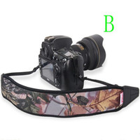 Neck Straps padded shoulder strap camera - Hot selling Camera Shoulder Neck Strap Air Cell Cushion Pad For Nikon Canon Sony Pentax