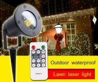 Wholesale Laser Star Light Show - Laser Christmas Light, Decolighting Star Laser Light Show Christmas Star Laser Christmas Light Show Outdoor Decorations