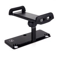 Wholesale electric tablets - Ship From USA DJI Mavic Pro Tablet Holder HOBBYTIGER Aluminum Alloy Mavic Remote Controller Accessories Inch Phone Ipad Bracket Mount