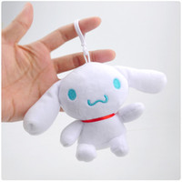 Japon Cute Big Ears Cinemoroll Chien Peluche Poupées Soft Cinnamoroll Dog Toy pour bébé Kids Birthday Gifts