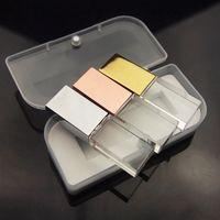 usb flash hediye toptan satış-Moda USB Kristal Kalem Sürücü 4 GB 8 GB 16 GB 32 GB USB Flash Sürücü U Disk USB 2.0 memory stick pendrives için Womens düğün hediye