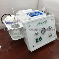 Wholesale SPA Aqua Microdermabrasion Water Facial Skin Care Peeling Hydro Dermabrasion Machine